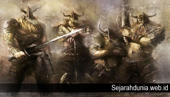 Fakta Sejarah Ini Jadi Bukti Bangsa Viking Pernah Terlibat dengan Dunia Islam