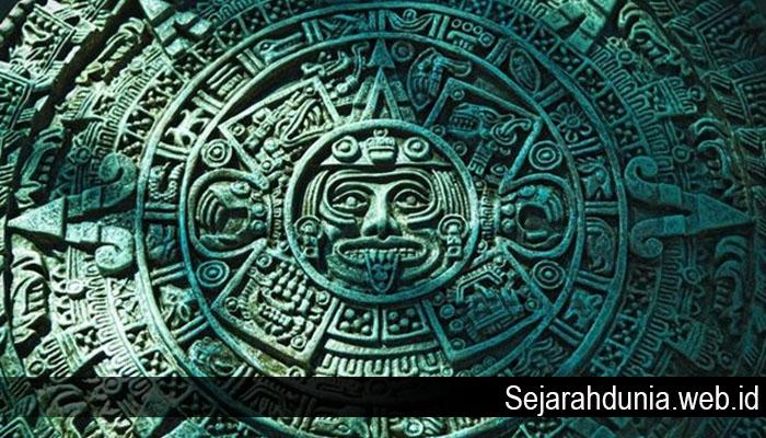Mengenal Sejarah Dari Suku Aztec