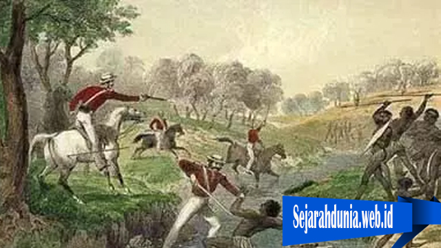 Fakta Sejarah Australia