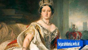 Hubungan Antara Ratu Victoria Dan Rusia