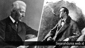 Kebenaran Dibalik Sejarah Sherlock Holmes