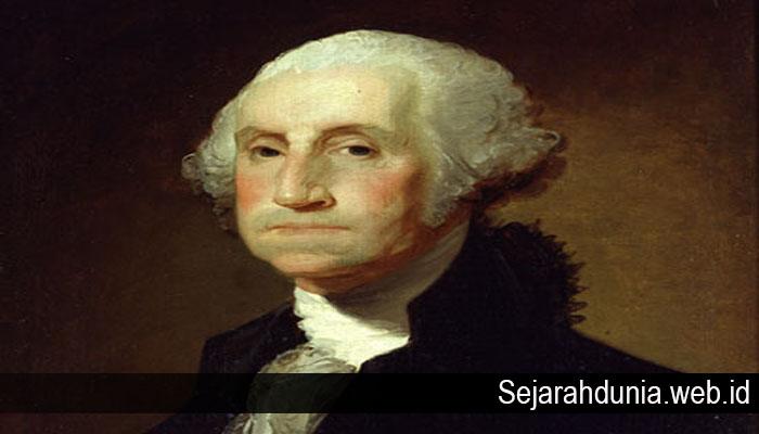 Sejarah George Washington dan Berdirinya Amerika Serikat