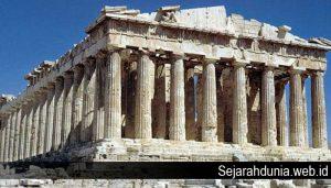 Sejarah Peradaban Pulau Kreta