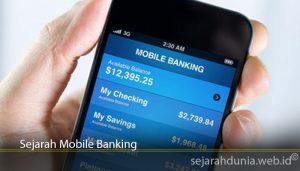 Sejarah Mobile Banking
