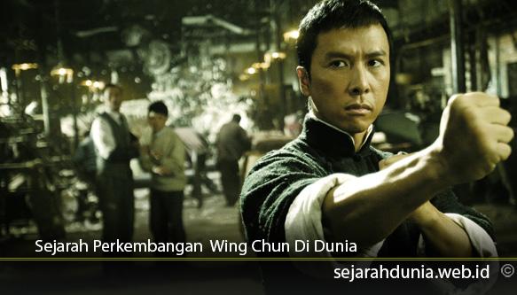 Sejarah-Perkembangan-Wing-Chun-Di-Dunia