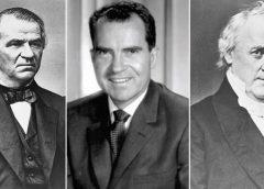 Presiden Amerika Terburuk Sepanjang Sejarah